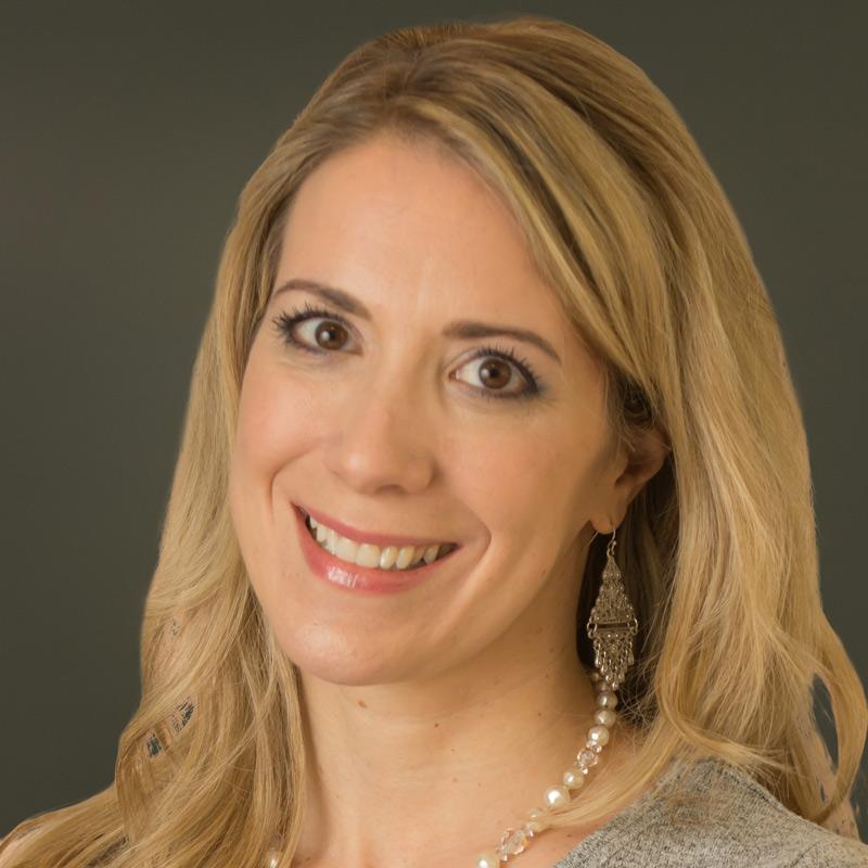 Amy Gilbert, FNP
